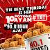 Promo KFC, 10 Potong Ayam 90 Ribu