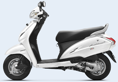 Honda Activa 4G gains AHO, BSIV compliance image