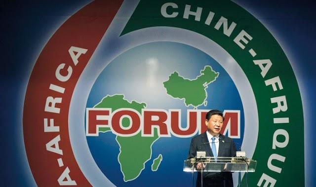 CHINE – AFRIQUE | Les perspectives d'investissement
