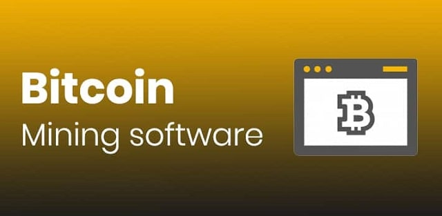 best bitcoin mining software programs mine btc
