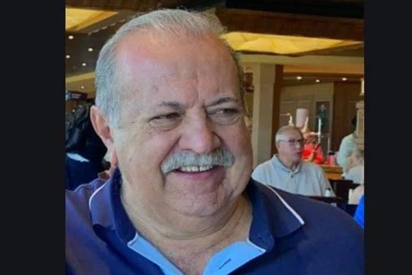 O Ex-administrador do Guará, Divino Alves morre de Covid-19 em Brasília