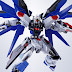 METAL ROBOT DAMASHII (SIDE MS) Freedom Gundam - Release Info