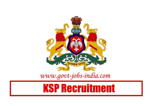 KSP Fireman Recruitment 2020 – 1567 Fireman, Firemen Driver & Fire Station Officer Sarkari Job Vacancy – Last Date 20 July 2020
