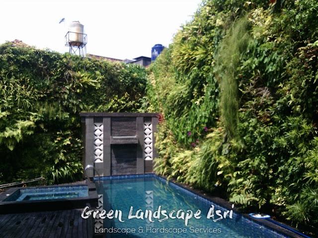 Jasa Pembuatan Vertical Garden Bojonegoro dan Harga Pasang Vertical Garden di Bojonegoro