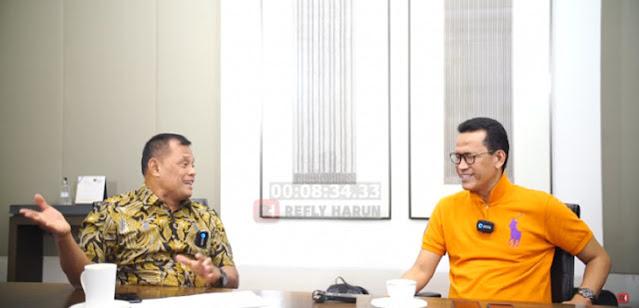 Refly Harun Singgung Peristiwa 27 Juli, Gatot: Kebenaran Akan Muncul Walaupun Disembunyikan