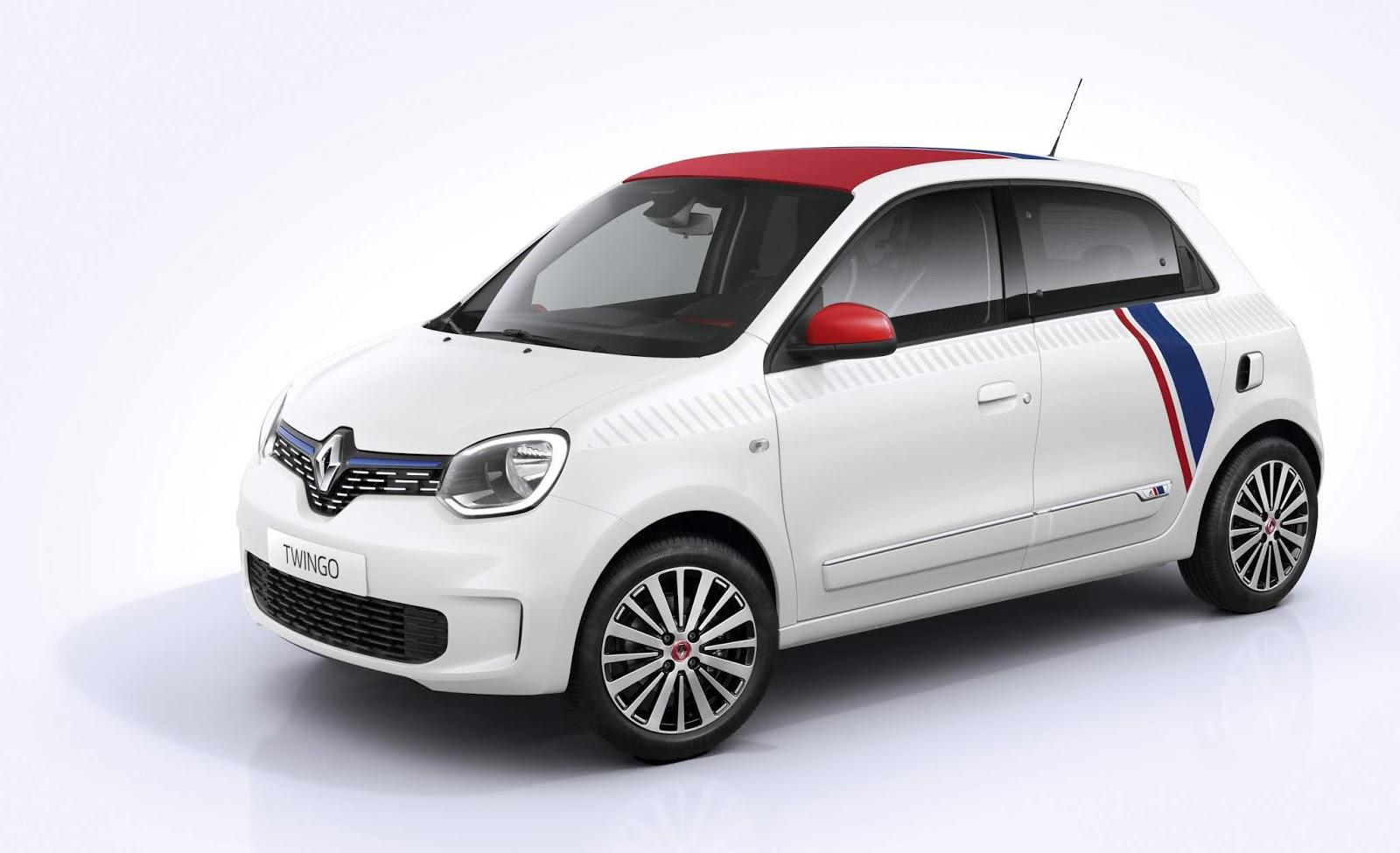 2018 - [Renault] Twingo III restylée - Page 11 2011