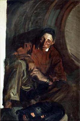 Moscorra, Zarauz, Joaquín Sorolla Bastida, Retratos de Joaquín Sorolla, Joaquín Sorolla y Bastida, Joaquín Sorolla, Pintor español, Retratista español, Pintores Valencianos