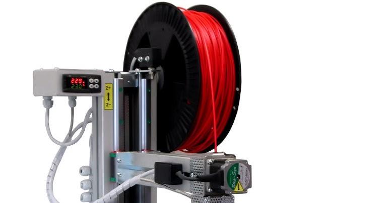Impresoras 3d Impresora 3d Robot Factory