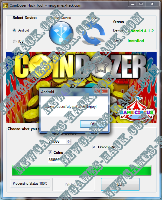 Cheat game coin dozer for android / Wagerr coin buy job