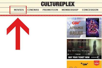 2 Cara Membeli Tiket Bioskop Online Lewat HP