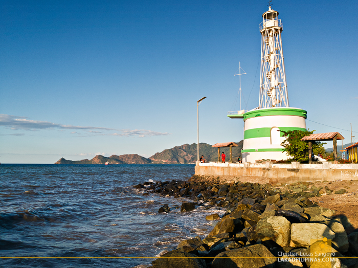 Dili Lighthouse East Timor