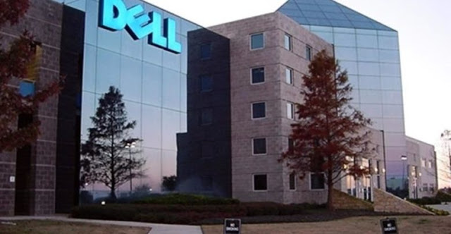 مطلوب فوار شباب مؤهلات عليا جميع التخصصات للعمل في شركه DELL العالمية للكمبيوتر في الامارات