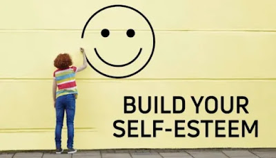 Build Your Self-Esteem