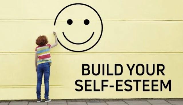 How To Build Self-Esteem ? Tips To Build Self-Esteem  