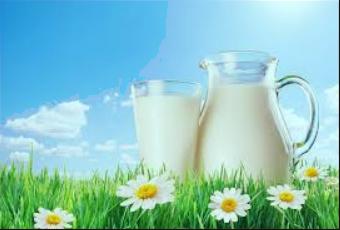 فوائد الحليب (اللبن ) لاسنان الاطفال الرضع