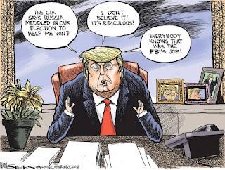 Trump Russia FBI