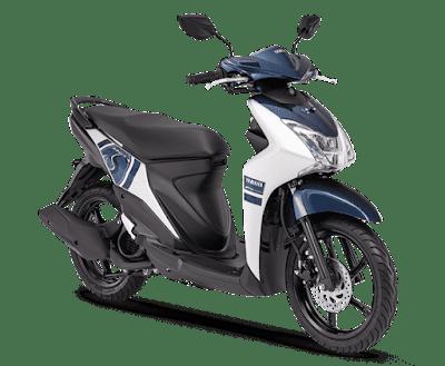 Spesifikasi, Fitur, dan Warna Yamaha Mio S