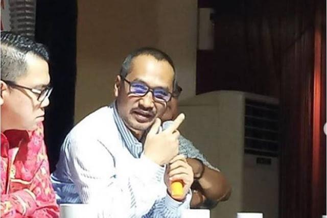 Pegawai KPK jadi ASN, Abraham Samad: Mudah Diintervensi Kepentingan Politik