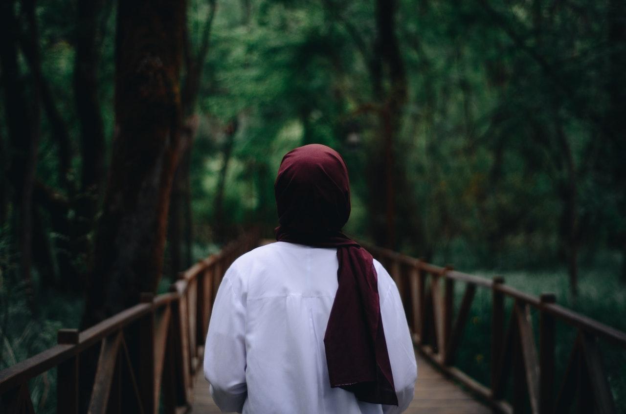 Concept Of Hijaab, Hijab For Women, Muslim, Islamic Concept Of Hijab