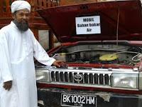 Mobil Bahan Bakar Air di Indonesia Saingan Toyota Jepang