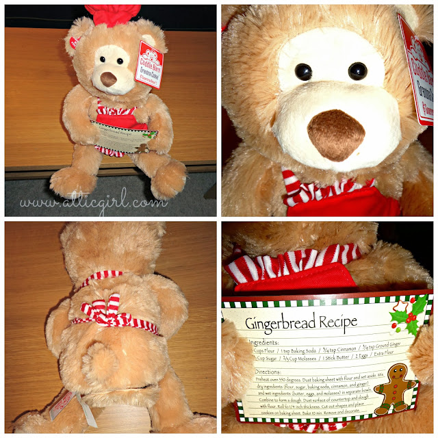 animated plush, holiday gifts, Cuddle Barn