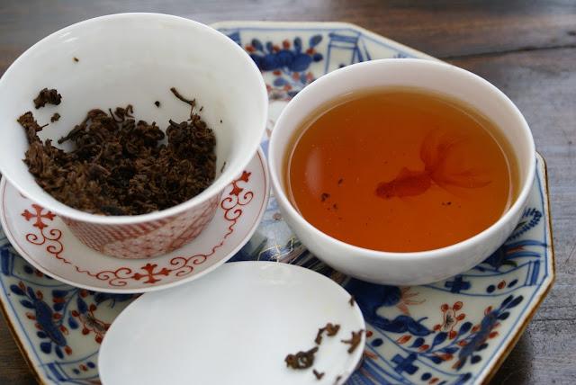 tasse porcelaine chinoise