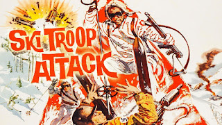 Película Ski Troop Attack Online