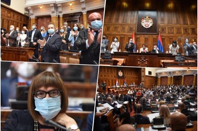 """USKORO """"ZELENO SVETLO"""" VLADE: Ko ne nosi masku, ide u zatvor?!"""