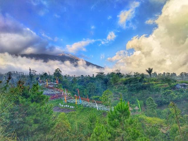 Destinasi Wisata Baru Di Bali