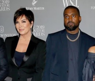 Kris Jenner truthfully loves Kanye West despite his bitter tweetstorm towards her