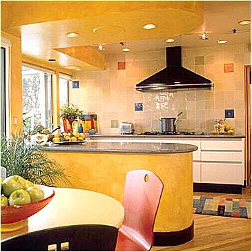 New Dream House Experience 2013: Kitchen Design Interior