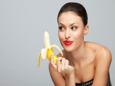 Kesehatan - 7 Makanan Penghalau Perut Kembung