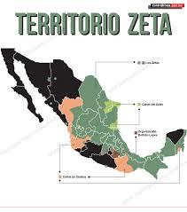 """La extraña decadencia de """"Los Zetas"""""""
