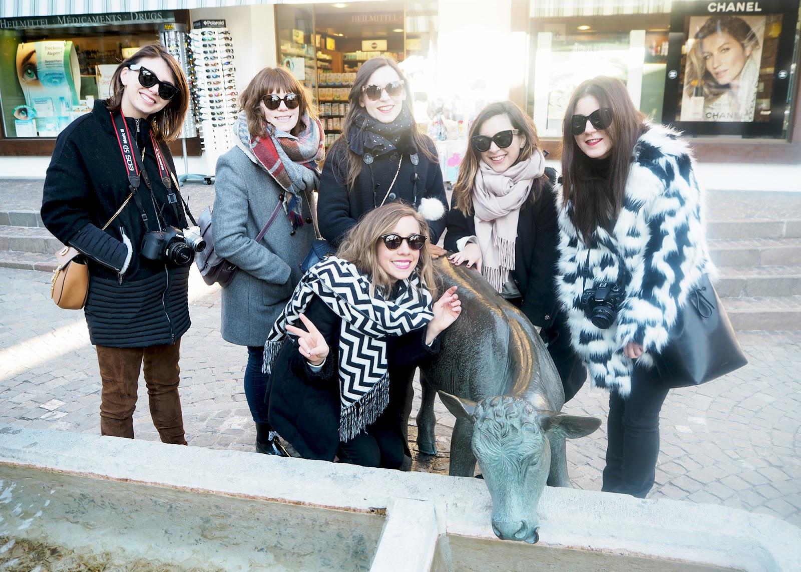 blogueurs voyages blogtrip