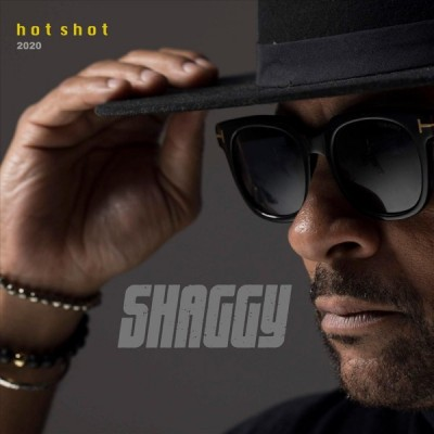 Shaggy - Hot Shot 2020 (Deluxe) (2020) - Album Download, Itunes Cover, Official Cover, Album CD Cover Art, Tracklist, 320KBPS, Zip album