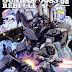 Mobile Suit Gundam 0083 REBELLION vol. 8 - Release Info