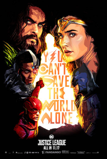Justice League 2017 English Full Movie Download