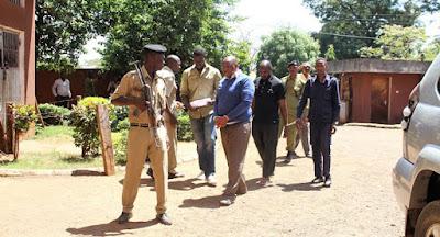 Mmiliki wa Shule Apandishwa Kizimbani na Kusomewa Shitaka la Mauaji ya Mwanafunzi Moshi