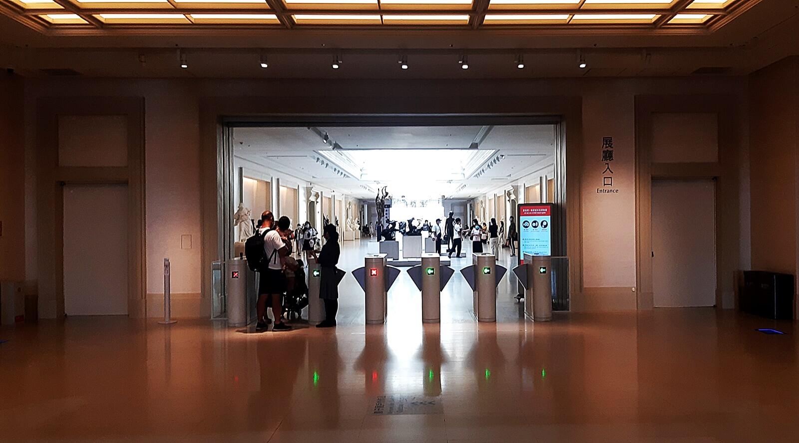 奇美博物館-台南-景點-推薦-奇美博物館交通-奇美博物館門票-美食-行程-奇美博物館自由行