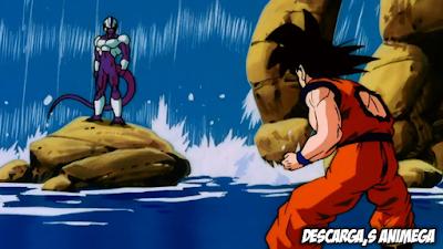 Dragon Ball Z - Los Rivales Más Poderosos 1/1 Audio: Latino Servidor: Mediafire/Mega