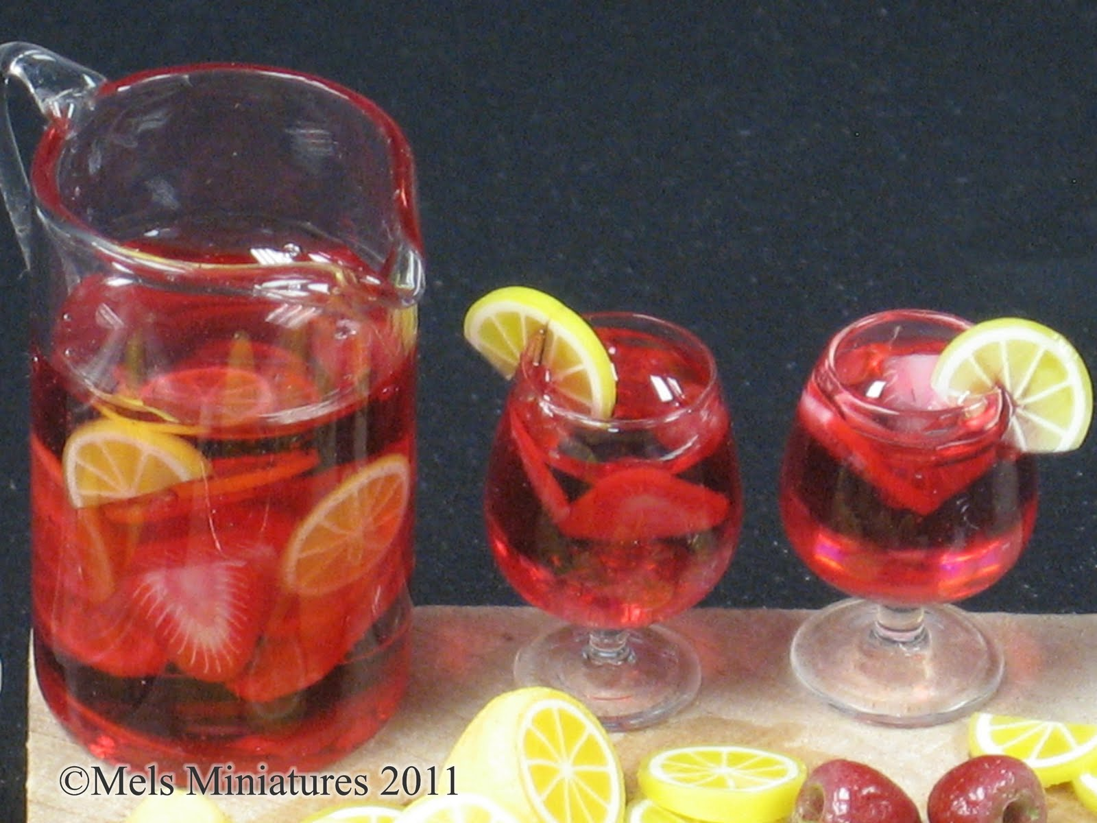 veranellies: The yummiest, tastiest lemonade you will ever ... |Real Pitcher Of Lemonade