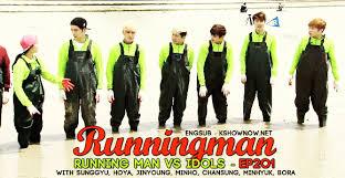 running man episode 201