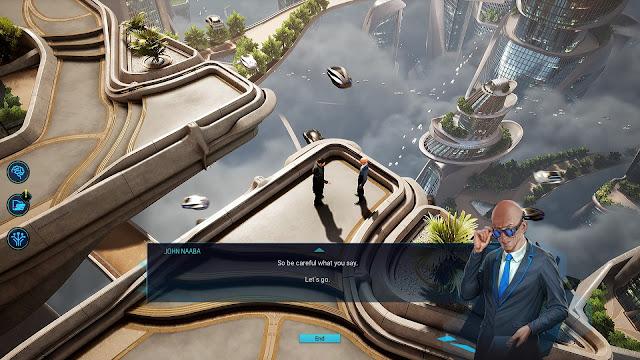 Gamedec PC Descargar