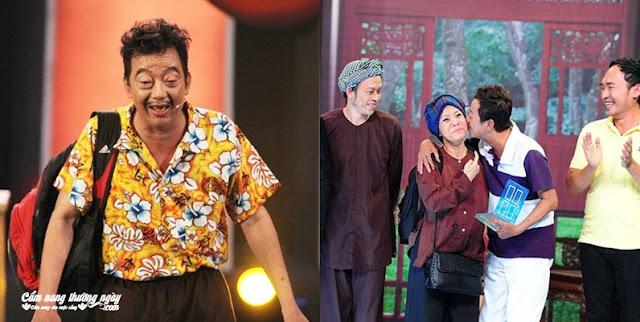 Diễn viên hài Khánh Nam đột ngột rơi vào nguy kịch vì xuất huyết não khi đang ngồi với bạn bè