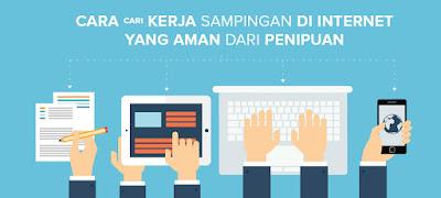 tips mengatasi penipuan bisnis online