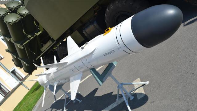 Nuevos y potentes misiles nucleares e hipersónicos rusos