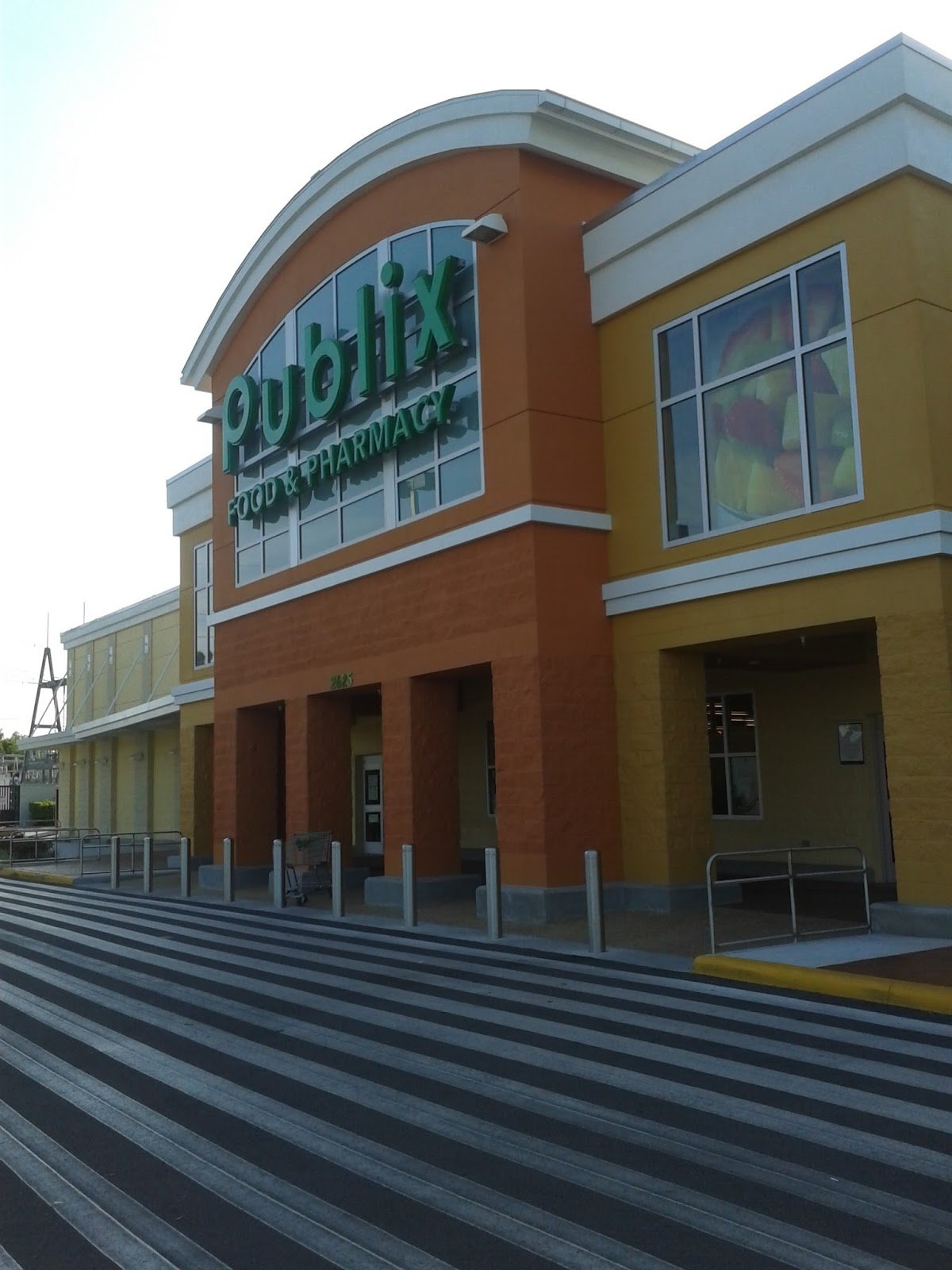 Albertsons Florida Blog: How Shopping Became a Pleasure - A Look at ...