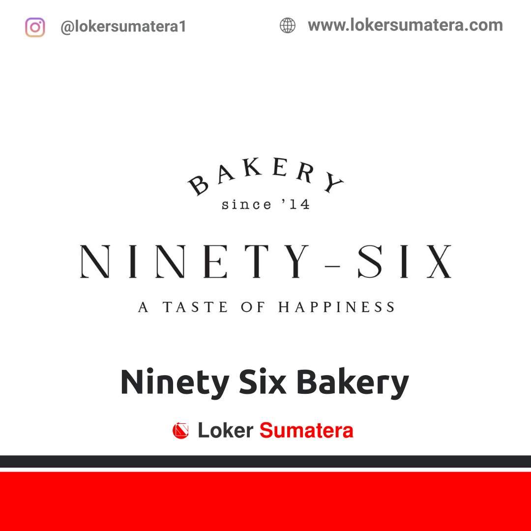 Lowongan Kerja Medan: Ninety Six Bakery Januari 2021