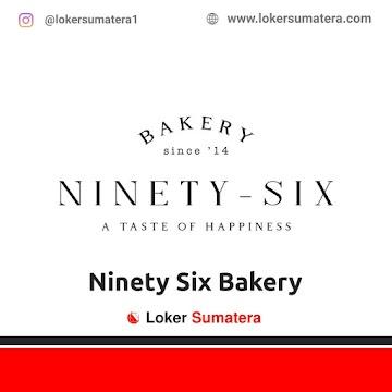 Lowongan Kerja Medan: Ninety Six Bakery April 2021