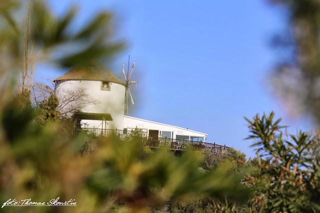 Τ.Λάμπρου: Η λεηλασία του τουριστικού δημοτικού αναψυκτηρίου «Μύλος» στην Ερμιόνη συνεχίζεται!!!